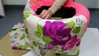 Download چگونه با لاستیک ماشین صندلی بسازیم! - سامان چوب Video
