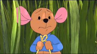 Download Pooh Heffalump Movie Roo searches for a heffalump Video