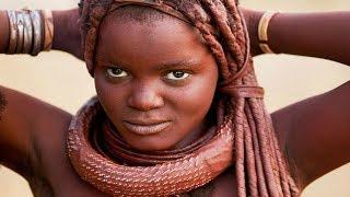 Download Himba Kabilesi Kadınları Hamile Kalmak İçin Öyle Bir Şey Yapıyor ki Dünyanın En Sıra Dışı Kabilesi Video
