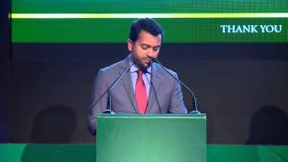Download Executive and Keynote Speech at Top Executive Management Global Meets Local 2015 Video