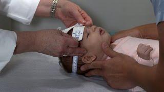 Download Medición del perímetro cefálico de los bebés: video instructivo para proveedores de atención médica Video