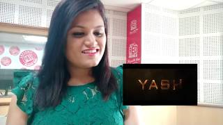 Download KGF Trailer 2 | Hindi | Reaction Video| Yash | Srinidhi | 21st Dec 2018 | RJ Ekansha Video