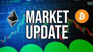 Download Cryptocurrency Market Update July 21st 2019 - Central Banks Ponder Bitcoin & Libra Video