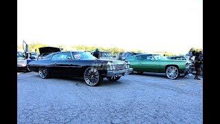Download WhipAddict: The ″How U Ridin″ Car Show, Macon, GA, Muscle Cars, Custom Cars, Donks Video