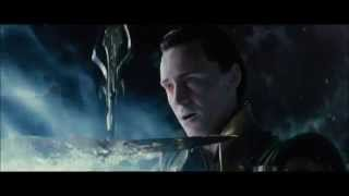 Download Loki Freezes Heimdall Video