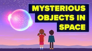 Download What Are Some Mysterious Objects in Space We Can't Explain Yet? Video