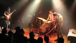 Download All Them Witches Live at AB - Ancienne Belgique (Full Show) Video