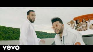 Download French Montana - A Lie ft. The Weeknd, Max B Video