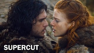 Download SUPERCUT - The Most Heartwarming Moments in Game of Thrones Video