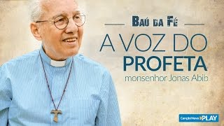 Download Deus pode mudar tudo - Monsenhor Jonas Abaib (21/07/16) Video