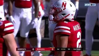 Download 2018 - Minnesota at Nebraska Video