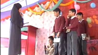 Download Brillent performance by stedent Islamia Science College Hajira Video