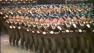 Download В путь... / Главный строевой марш в Советской Армии Video
