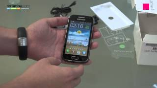 Download Samsung Galaxy Ace 2 Unboxing Video Video