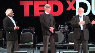 Download TEDxDU The Interfaith Amigos - Breaking the taboos of interfaith dialogue. Video