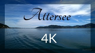 Download Beautiful Nature - Attersee - Austria Video