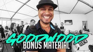 Download JP Performance - Goodwood Bonus Material | Teil 4 | 2018 Video