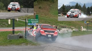 Download Highlights Rallye du Mont Blanc 2019 by Ouhla lui Video