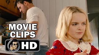 Download GIFTED - 4 Movie Clips + Trailer (2017) Chris Evans Drama Movie HD Video