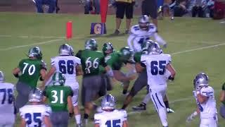 Download Snowflake vs Thatcher High School Football Highlights! Video