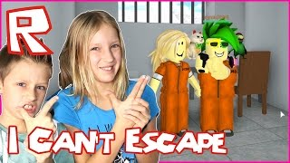 Download How Can I Escape from Roblox Prison Life v2.0 Video