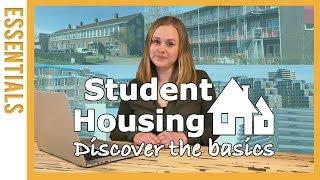 Download The basics of Student Housing in Wageningen | WURtube Video