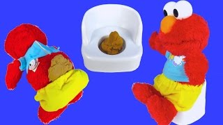Download Elmo Potty + Dory & Mystery Minis Surprise! Video