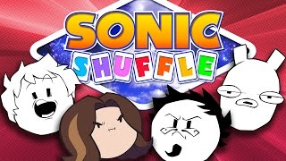 Download Sonic Shuffle - Grumpcade (ft. OneyPlays) Video