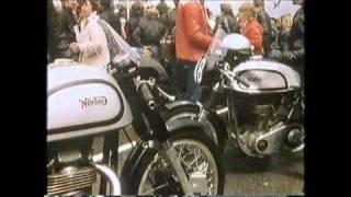 Download John Surtees Reunion Bikes Video