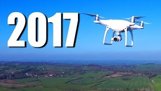 Download Best Drone Products of 2017 Video