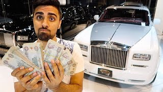 Download I Sold my Car , This is the CASH i Got.. Video