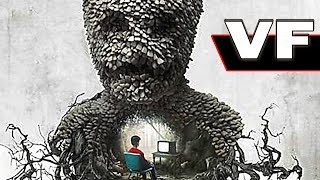 Download CHANNEL ZERO Saison 2 Bande Annonce (2017) Série TV Suspens Video