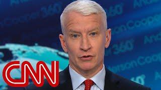 Download Anderson Cooper shuts down Donald Trump Jr.'s lie Video
