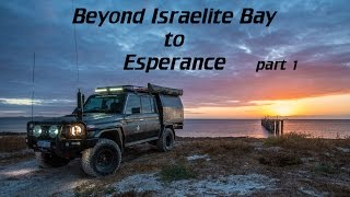 Download Epic adventure off road, Israelite bay (part 1) Video