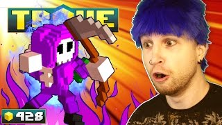 Download OVER 100 MILLION DAMAGE!? ✪ Scythe Plays Trove #428 Video
