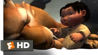 Download Ice Age (5/5) Movie CLIP - Diego's Sacrifice (2002) HD Video