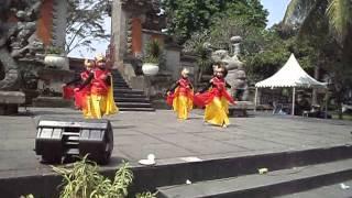 Download TARI MANUK DADALI Video