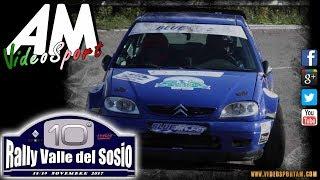 Download Giandalone Sottile PSG 10° Rally Valle del Sosio HD Video
