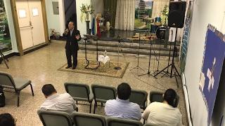 Download El justo por la fe vivirá   Pastor David Rodríguez Video