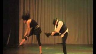 Download Puppet on a string dance Video