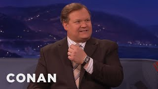 Download Andy Richter's New Apple Watch - CONAN on TBS Video