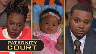 Download Fiance Called Off Wedding Over Paternity Doubts (Full Episode) | Paternity Court Video