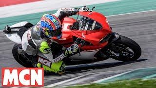 Download Ducati 1299 Superleggera World First   Feature   Motorcyclenews Video
