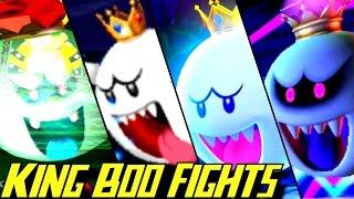 Download Evolution of King Boo Battles (2001-2016) Video
