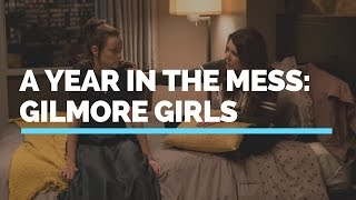 Download GILMORE GIRLS: A YEAR IN THE LIFE [REVIEW/SPOILERS] Video