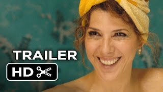 Download Loitering with Intent Official Trailer #1 (2014) - Marisa Tomei, Sam Rockwell Movie HD Video