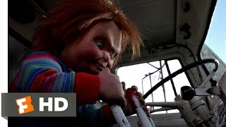 Download Child's Play 3 (1991) - Taking Out the Trash Scene (3/10) | Movieclips Video