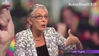 Download Melanie Phillips destroys the transgender madness Video