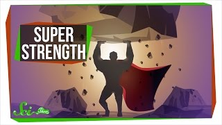Download Can Danger Give You Super Strength? Video