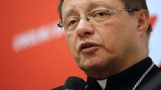 """Download """"Tożsamość Europy a chrześcijaństwo"""" - abp Grzegorz Ryś Video"""